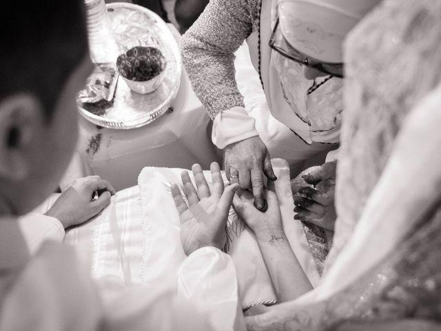 Le mariage de Julien et Wessalie à Saint-Martin-la-Plaine, Loire 46