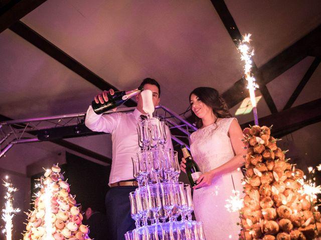 Le mariage de Julien et Wessalie à Saint-Martin-la-Plaine, Loire 53