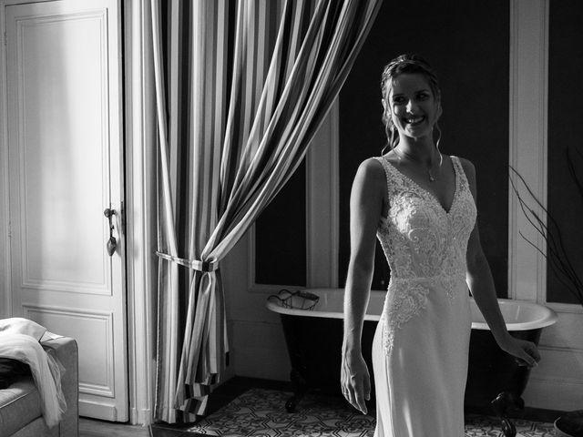 Le mariage de Marius et Alice à Gradignan, Gironde 33