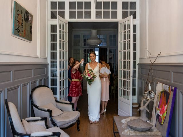 Le mariage de Marius et Alice à Gradignan, Gironde 37