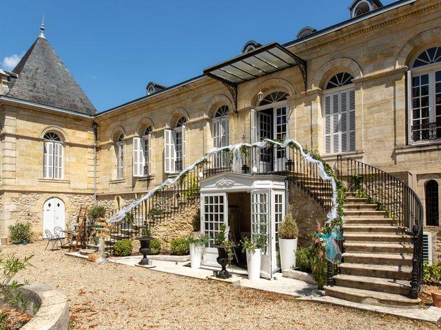 Le mariage de Marius et Alice à Gradignan, Gironde 38