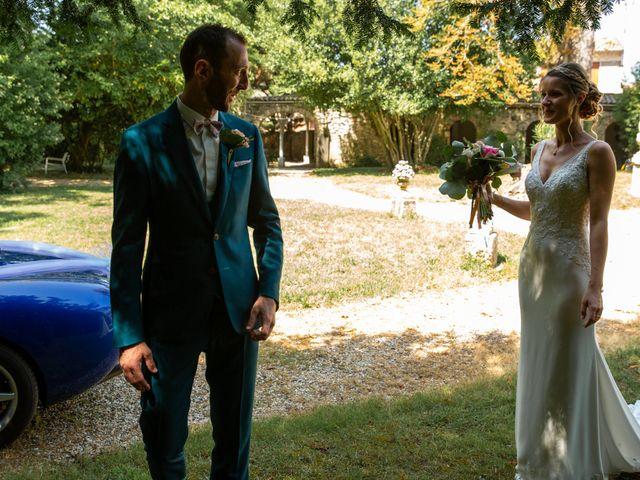 Le mariage de Marius et Alice à Gradignan, Gironde 39