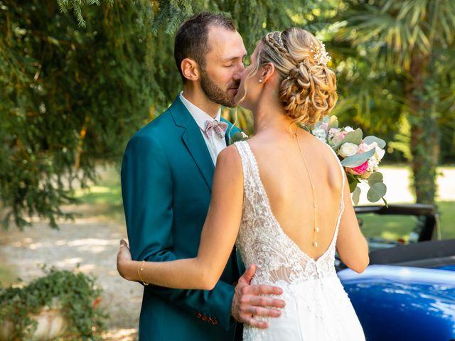 Le mariage de Marius et Alice à Gradignan, Gironde 41