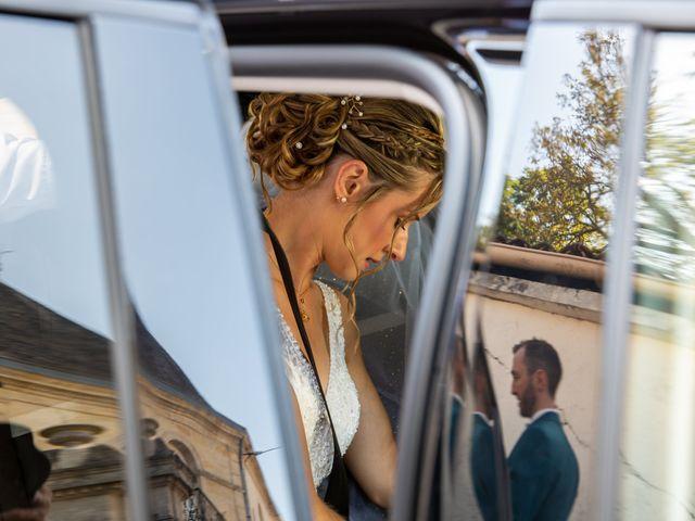 Le mariage de Marius et Alice à Gradignan, Gironde 43
