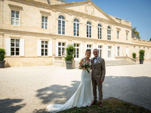 Le mariage de Marius et Alice à Gradignan, Gironde 45