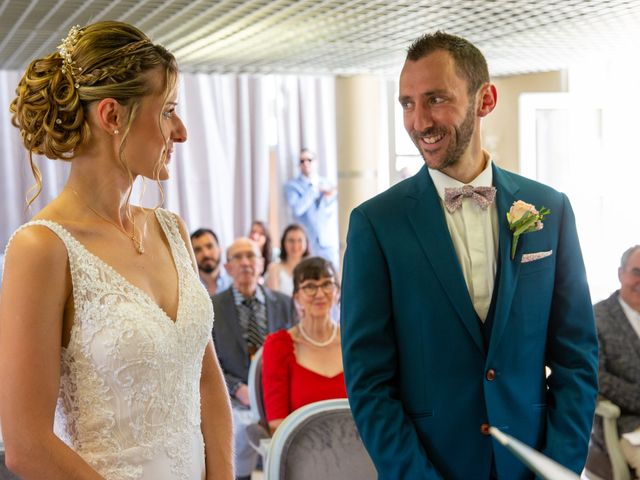 Le mariage de Marius et Alice à Gradignan, Gironde 48
