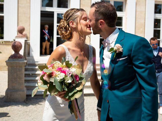 Le mariage de Marius et Alice à Gradignan, Gironde 51