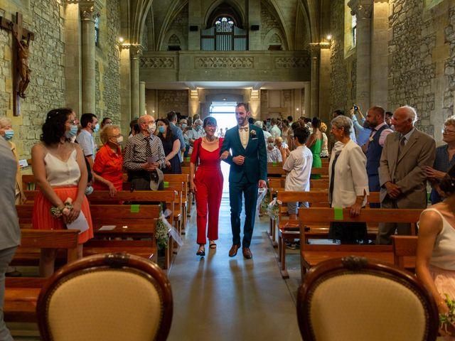 Le mariage de Marius et Alice à Gradignan, Gironde 53