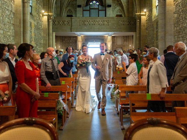 Le mariage de Marius et Alice à Gradignan, Gironde 55
