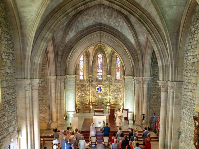 Le mariage de Marius et Alice à Gradignan, Gironde 56