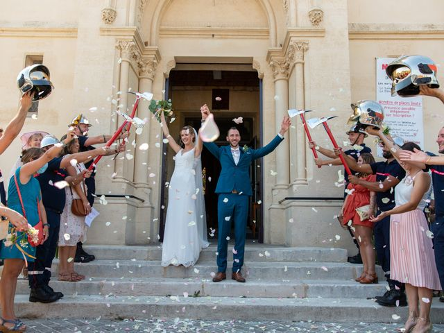 Le mariage de Marius et Alice à Gradignan, Gironde 61