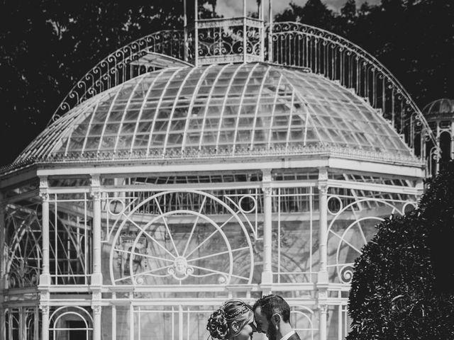 Le mariage de Marius et Alice à Gradignan, Gironde 62