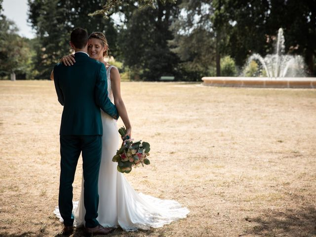 Le mariage de Marius et Alice à Gradignan, Gironde 63