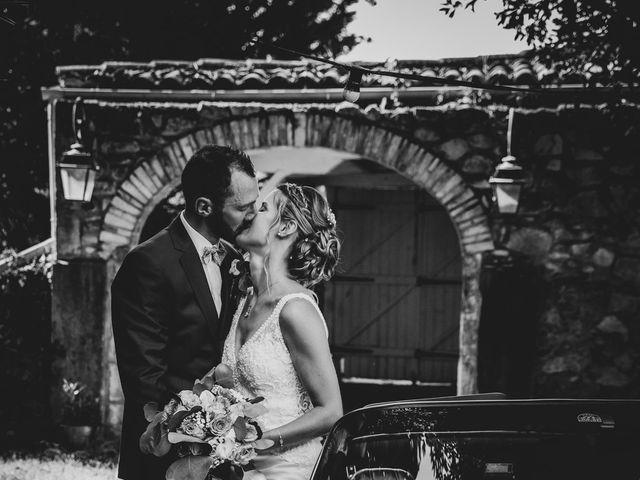 Le mariage de Marius et Alice à Gradignan, Gironde 64
