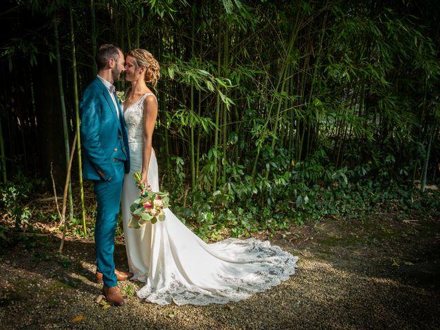 Le mariage de Marius et Alice à Gradignan, Gironde 65