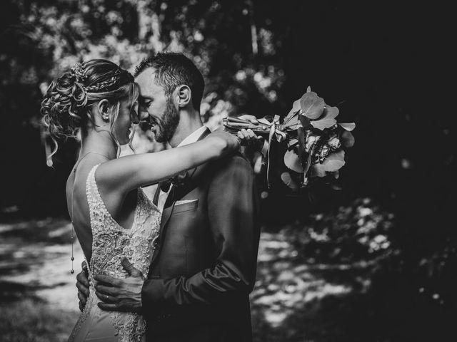 Le mariage de Marius et Alice à Gradignan, Gironde 66