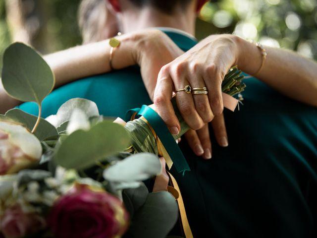 Le mariage de Marius et Alice à Gradignan, Gironde 67