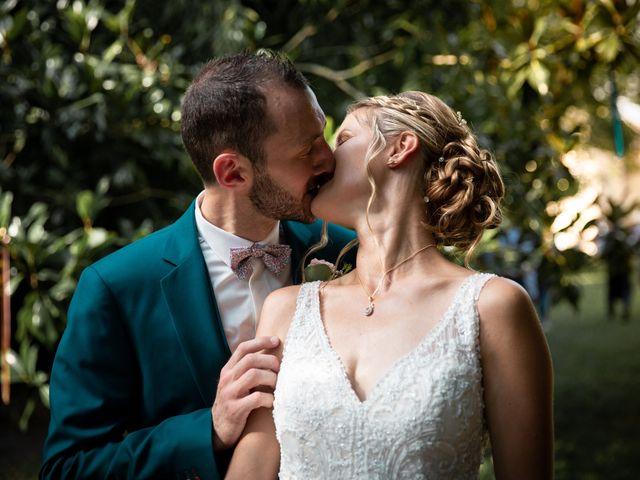 Le mariage de Marius et Alice à Gradignan, Gironde 69
