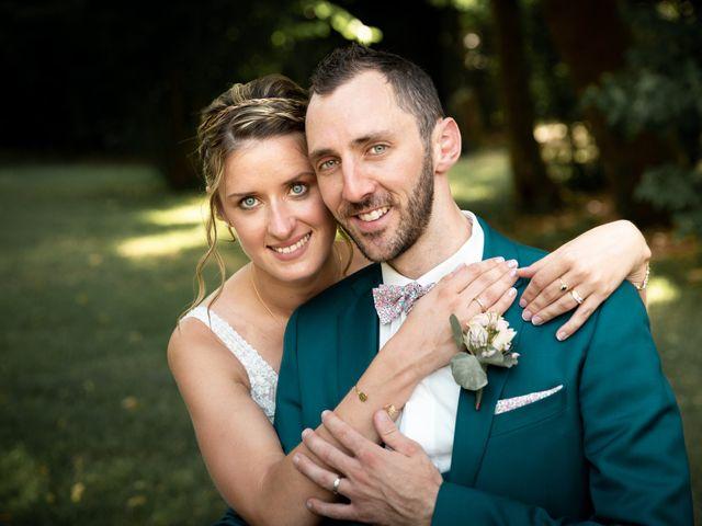 Le mariage de Marius et Alice à Gradignan, Gironde 1