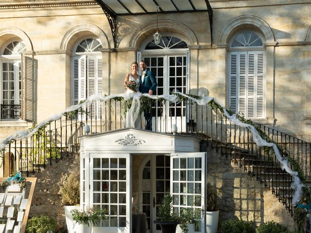 Le mariage de Marius et Alice à Gradignan, Gironde 70
