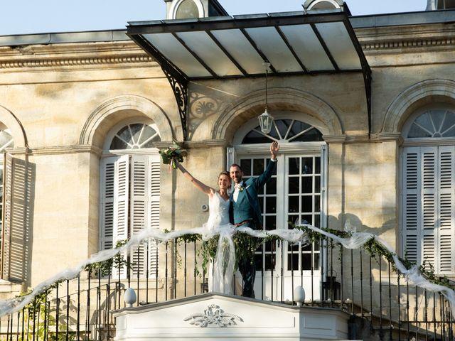 Le mariage de Marius et Alice à Gradignan, Gironde 71