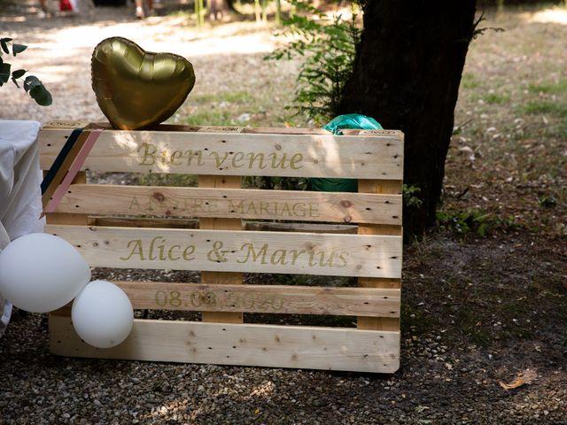 Le mariage de Marius et Alice à Gradignan, Gironde 72