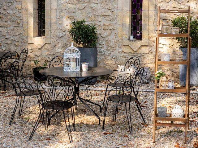 Le mariage de Marius et Alice à Gradignan, Gironde 73