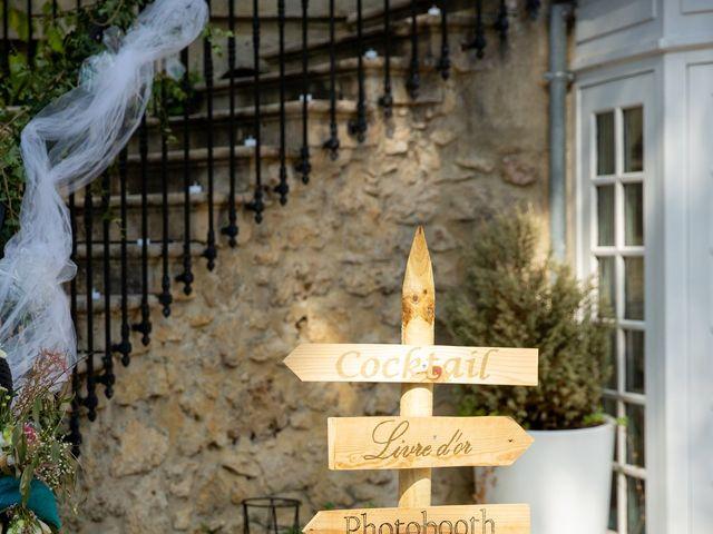 Le mariage de Marius et Alice à Gradignan, Gironde 74