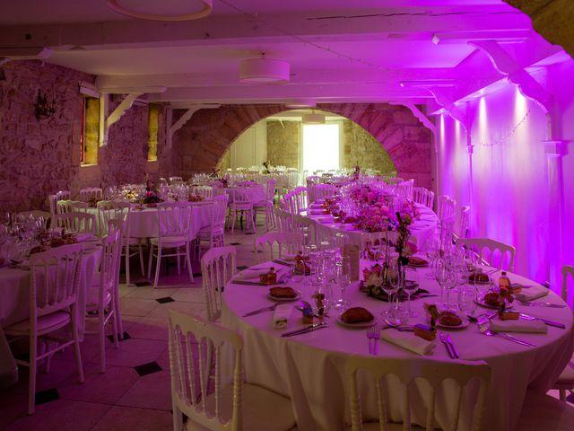 Le mariage de Marius et Alice à Gradignan, Gironde 80