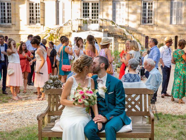 Le mariage de Marius et Alice à Gradignan, Gironde 84