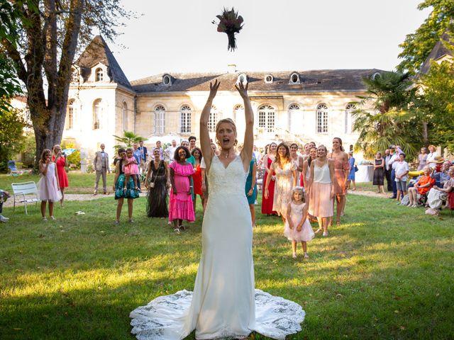 Le mariage de Marius et Alice à Gradignan, Gironde 85