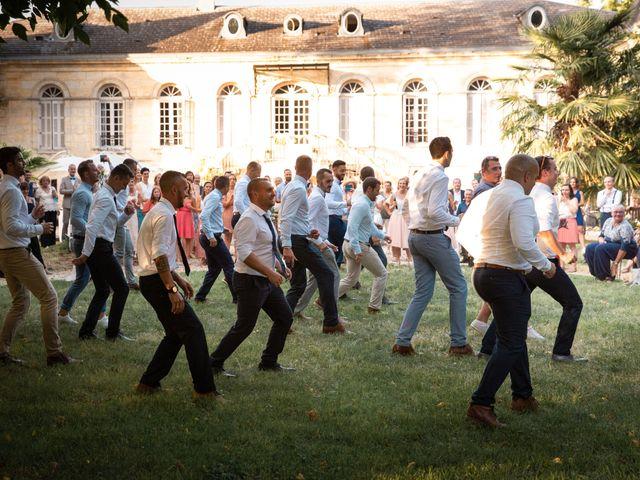 Le mariage de Marius et Alice à Gradignan, Gironde 87