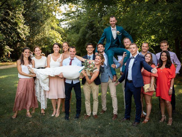 Le mariage de Marius et Alice à Gradignan, Gironde 94