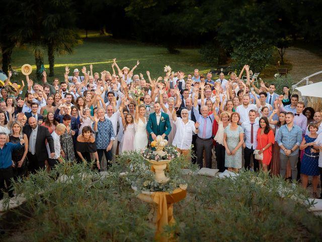 Le mariage de Marius et Alice à Gradignan, Gironde 101