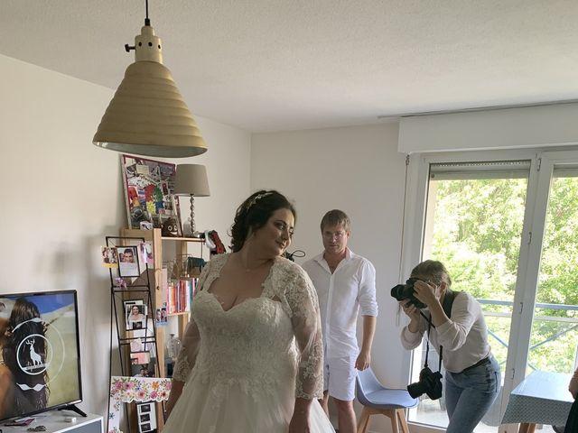 Le mariage de Paul et Samantha à Lille, Nord 4