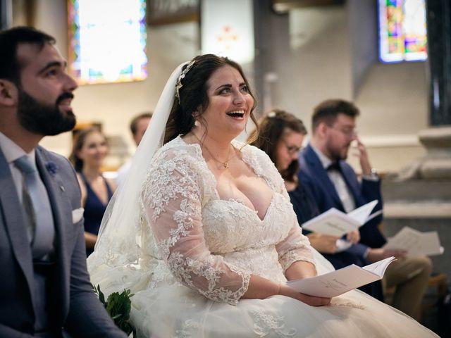 Le mariage de Paul et Samantha à Lille, Nord 1