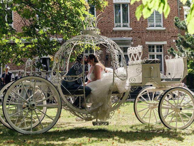 Le mariage de Paul et Samantha à Lille, Nord 8