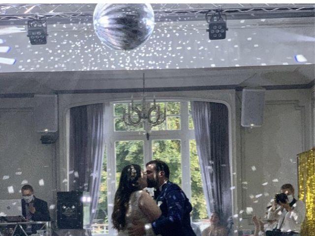 Le mariage de Paul et Samantha à Lille, Nord 10