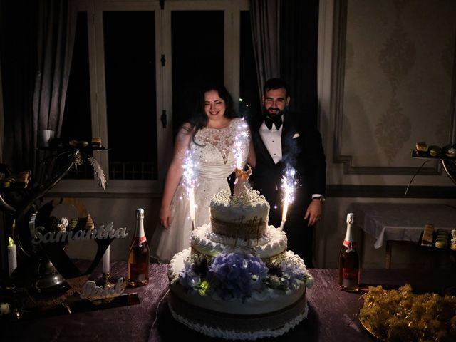 Le mariage de Paul et Samantha à Lille, Nord 11