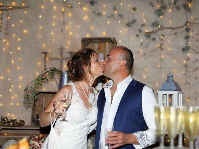 Le mariage de Stella et Gilbert