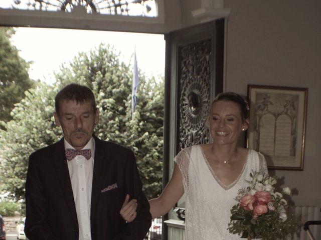 Le mariage de Scott et Justine à Paimpol, Côtes d'Armor 5