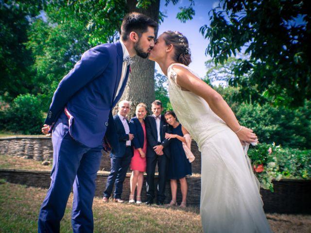 Le mariage de Scott et Justine à Paimpol, Côtes d'Armor 12