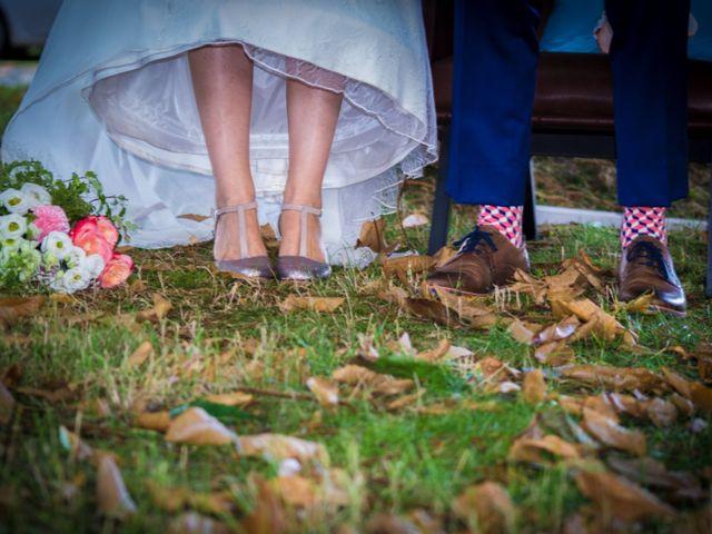 Le mariage de Scott et Justine à Paimpol, Côtes d'Armor 28