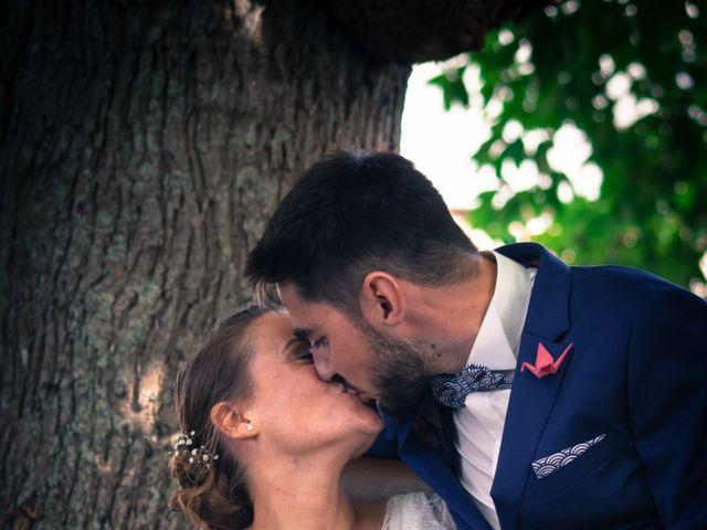 Le mariage de Scott et Justine à Paimpol, Côtes d'Armor 31