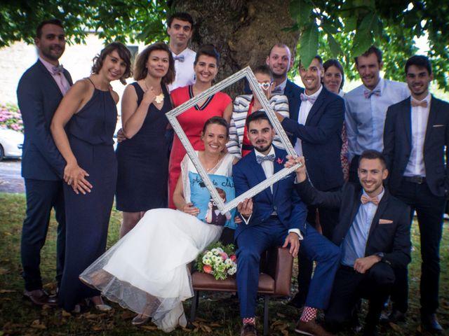 Le mariage de Scott et Justine à Paimpol, Côtes d'Armor 33