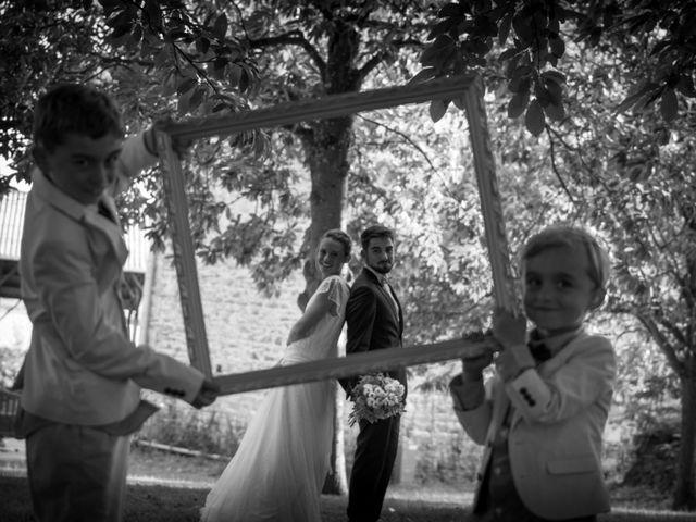 Le mariage de Scott et Justine à Paimpol, Côtes d'Armor 36