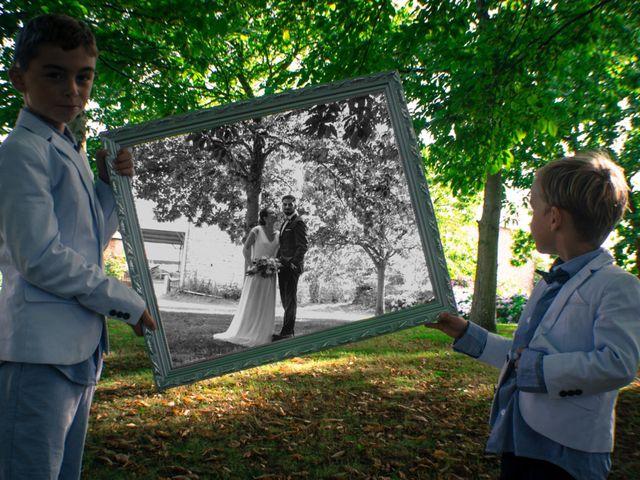 Le mariage de Scott et Justine à Paimpol, Côtes d'Armor 37