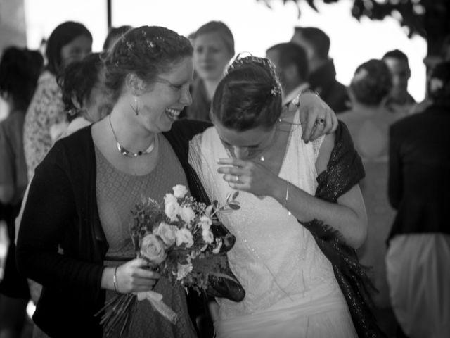 Le mariage de Scott et Justine à Paimpol, Côtes d'Armor 41