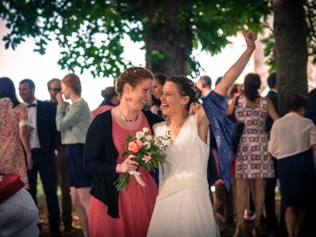 Le mariage de Scott et Justine à Paimpol, Côtes d'Armor 42