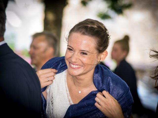 Le mariage de Scott et Justine à Paimpol, Côtes d'Armor 43